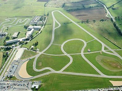 circuit de Nevers Magny cours